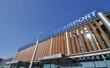 Car Rental Bourgas Airport